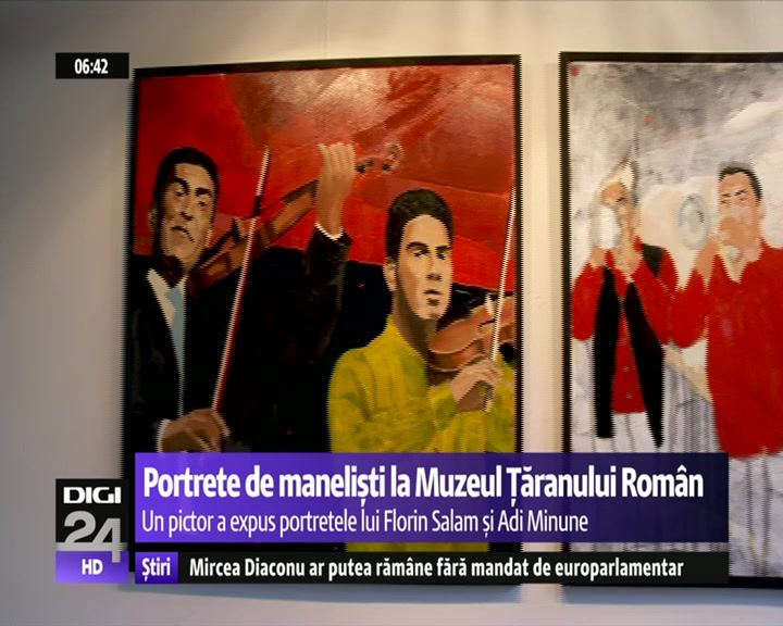Trebuie să ne decidem: suntem țara lui Enescu sau țara maneliștilor?