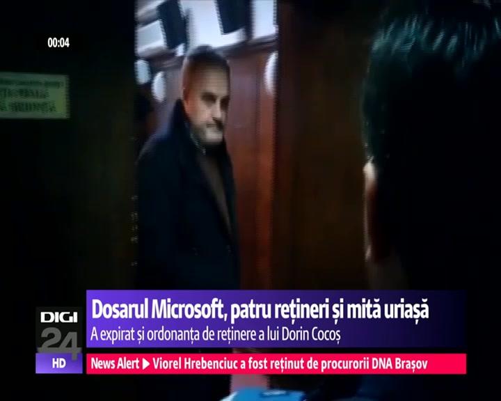 Dorin Cocos, Nicolae Dumitru si Gabriel Sandu au plecat acasa.